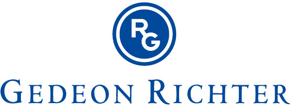 Gedeon-Richter-logo