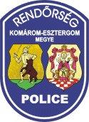 police_komarom_logo